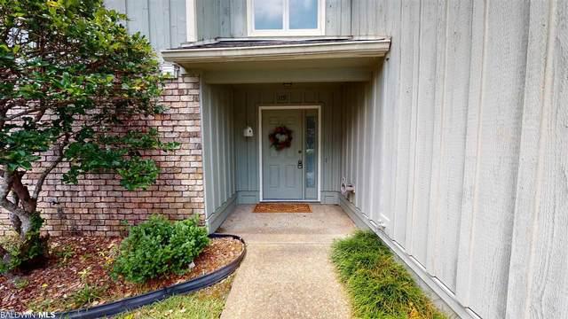 1701 E Regency Road #119, Gulf Shores, AL 36542 (MLS #315091) :: Ashurst & Niemeyer Real Estate