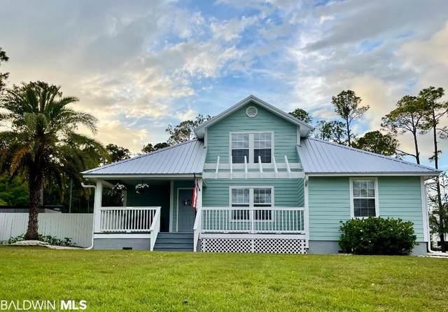 17 Claudette Circle, Orange Beach, AL 36561 (MLS #315111) :: Ashurst & Niemeyer Real Estate