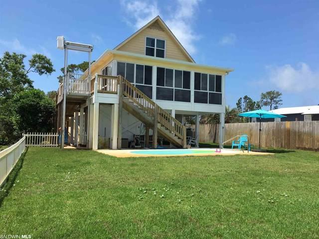 8197 Gulf Beach Ln, Gulf Shores, AL 36542 (MLS #315126) :: Crye-Leike Gulf Coast Real Estate & Vacation Rentals
