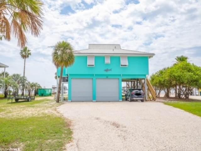 16316 Brigadoon Trail, Gulf Shores, AL 36542 (MLS #315132) :: EXIT Realty Gulf Shores
