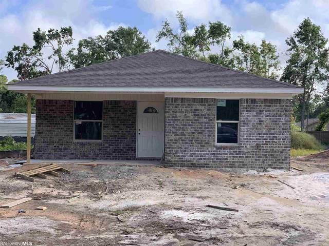 708 E 23rd Avenue, Gulf Shores, AL 36542 (MLS #315195) :: Dodson Real Estate Group
