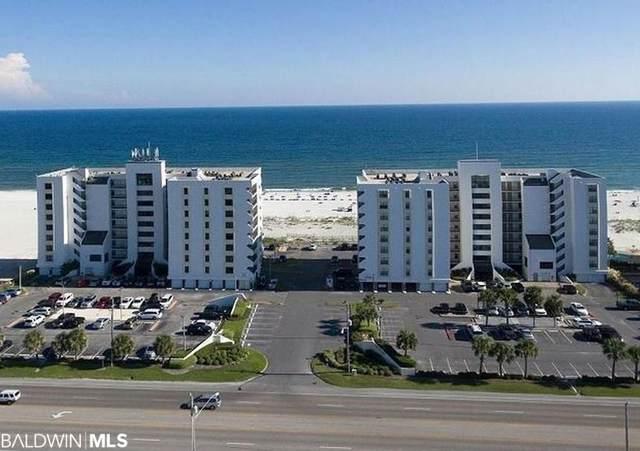 407 W Beach Blvd #170, Gulf Shores, AL 36542 (MLS #315255) :: Ashurst & Niemeyer Real Estate
