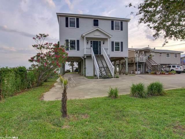 12225 County Road 1, Fairhope, AL 36532 (MLS #315288) :: Dodson Real Estate Group