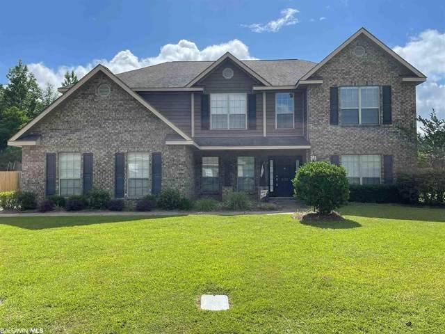 630 Weeping Willow Street, Fairhope, AL 36532 (MLS #315319) :: Gulf Coast Experts Real Estate Team