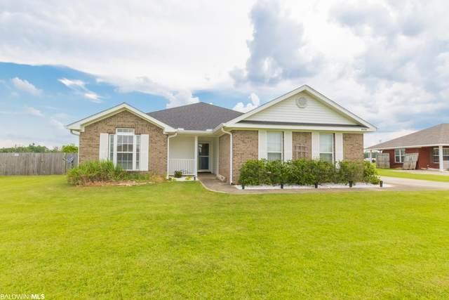 19770 O'grady Avenue, Robertsdale, AL 36567 (MLS #315358) :: Sold Sisters - Alabama Gulf Coast Properties