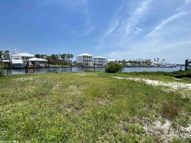 3816 Jubilee Point Rd, Orange Beach, AL 36561 (MLS #315414) :: Ashurst & Niemeyer Real Estate