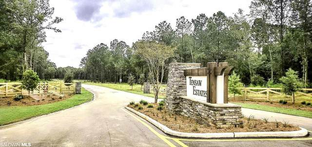 000 Anglers Trail, Bay Minette, AL 36507 (MLS #315438) :: Alabama Coastal Living