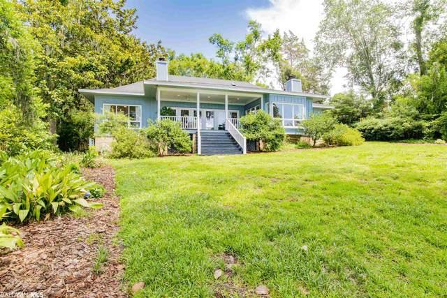 2005 Old County Road, Daphne, AL 36526 (MLS #315444) :: Ashurst & Niemeyer Real Estate