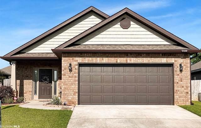 1728 Covington Lane, Foley, AL 36535 (MLS #315445) :: Ashurst & Niemeyer Real Estate