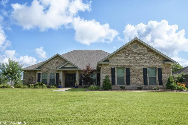 23109 Carnoustie Drive, Foley, AL 36535 (MLS #315458) :: Crye-Leike Gulf Coast Real Estate & Vacation Rentals