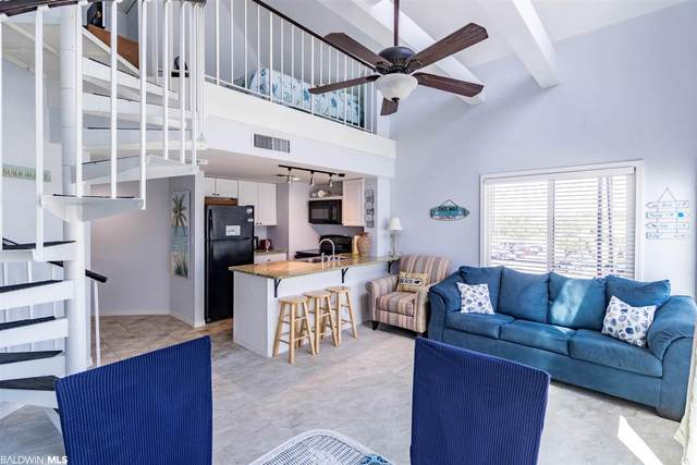 497 Plantation Road #1349, Gulf Shores, AL 36542 (MLS #315484) :: The Kathy Justice Team - Better Homes and Gardens Real Estate Main Street Properties