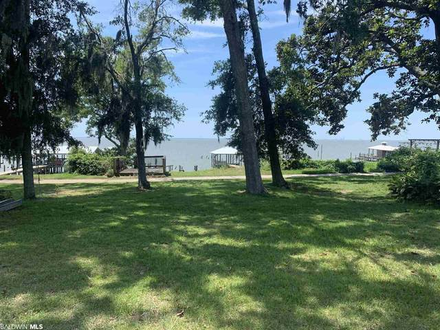 304 S Mobile Street, Fairhope, AL 36532 (MLS #315502) :: Ashurst & Niemeyer Real Estate