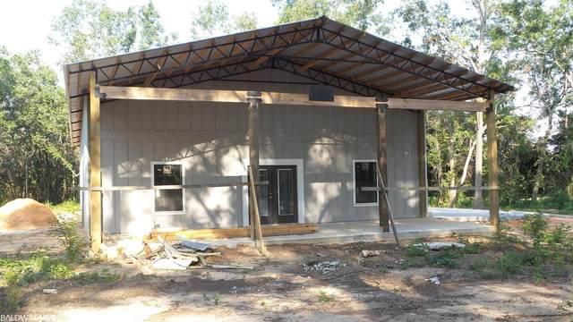 13786 Snarr Road, Silverhill, AL 36576 (MLS #315548) :: Gulf Coast Experts Real Estate Team