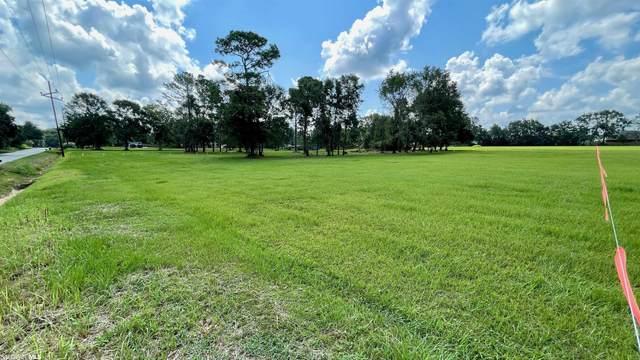0 Gayfer Road Ext, Fairhope, AL 36526 (MLS #315562) :: Elite Real Estate Solutions