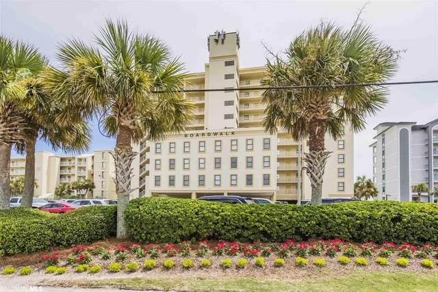 409 E Beach Blvd #382, Gulf Shores, AL 36542 (MLS #315574) :: RE/MAX Signature Properties