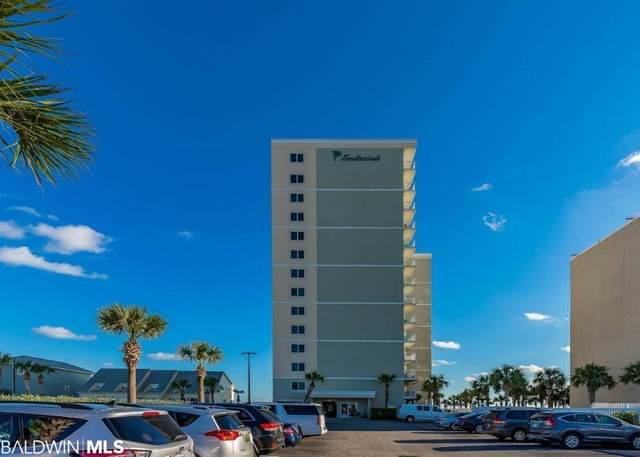 24568 Perdido Beach Blvd #1101, Orange Beach, AL 36561 (MLS #315582) :: Sold Sisters - Alabama Gulf Coast Properties