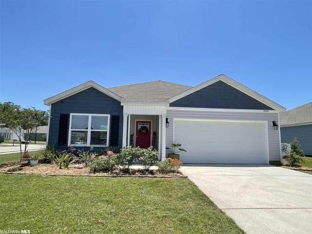 17474 Harding Drive, Foley, AL 36535 (MLS #315608) :: Sold Sisters - Alabama Gulf Coast Properties