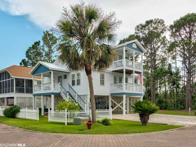 12475 State Highway 180 #16, Gulf Shores, AL 36542 (MLS #315613) :: Elite Real Estate Solutions