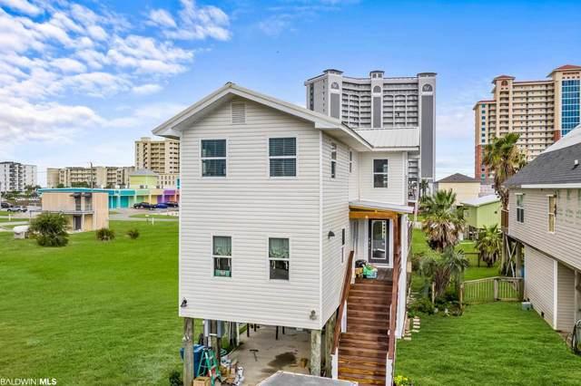 351 E 2nd Avenue, Gulf Shores, AL 36542 (MLS #315647) :: Levin Rinke Realty