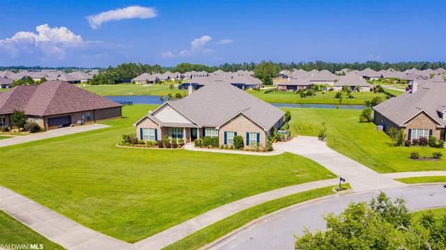 4132 Augusta Drive, Gulf Shores, AL 36542 (MLS #315707) :: EXIT Realty Gulf Shores