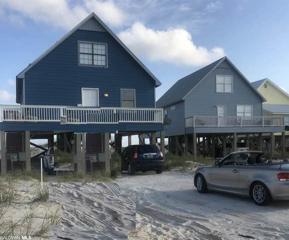 2646 Ponce De Leon Court, Gulf Shores, AL 36542 (MLS #315747) :: The Kathy Justice Team - Better Homes and Gardens Real Estate Main Street Properties