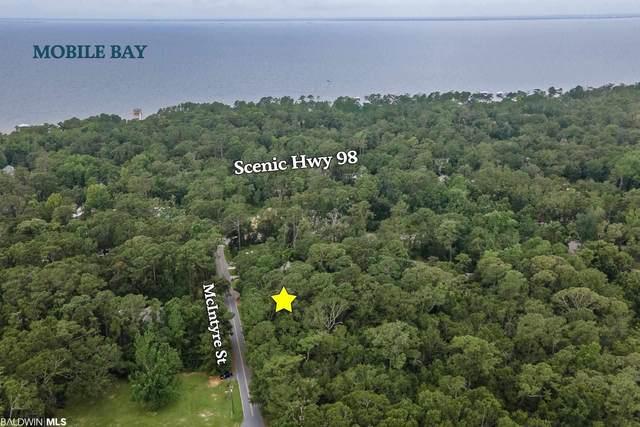 Lot 2 Mcintyre St, Fairhope, AL 36532 (MLS #315760) :: Alabama Coastal Living