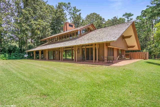 23089 Main Street, Fairhope, AL 36532 (MLS #315769) :: Alabama Coastal Living