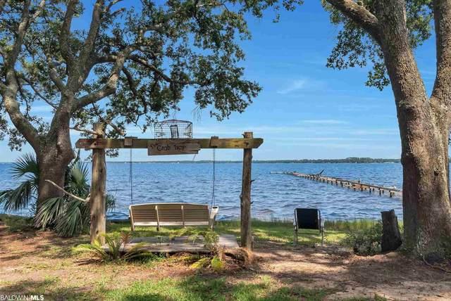 12924 4th Street, Lillian, AL 36549 (MLS #315783) :: Gulf Coast Experts Real Estate Team