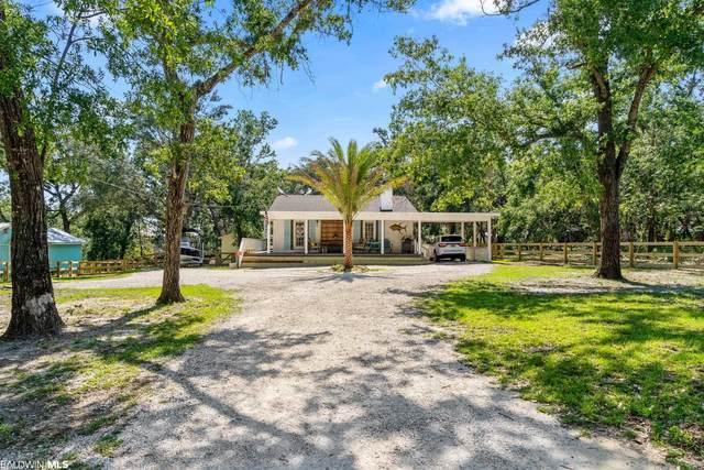 5424 Greentree Rd, Orange Beach, AL 36561 (MLS #315807) :: Elite Real Estate Solutions