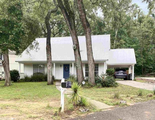 151 Montclair Loop, Daphne, AL 36526 (MLS #315853) :: The Kathy Justice Team - Better Homes and Gardens Real Estate Main Street Properties