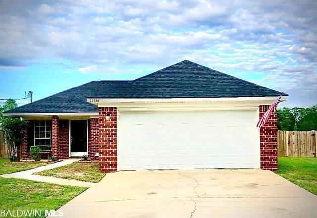 23530 Harvest Creek Drive, Robertsdale, AL 36567 (MLS #315878) :: Sold Sisters - Alabama Gulf Coast Properties