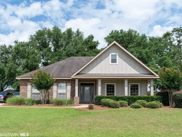 24234 Tullamore Drive, Daphne, AL 36526 (MLS #315890) :: Elite Real Estate Solutions