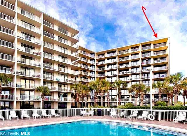 24522 Perdido Beach Blvd #5917, Orange Beach, AL 36561 (MLS #315934) :: Sold Sisters - Alabama Gulf Coast Properties