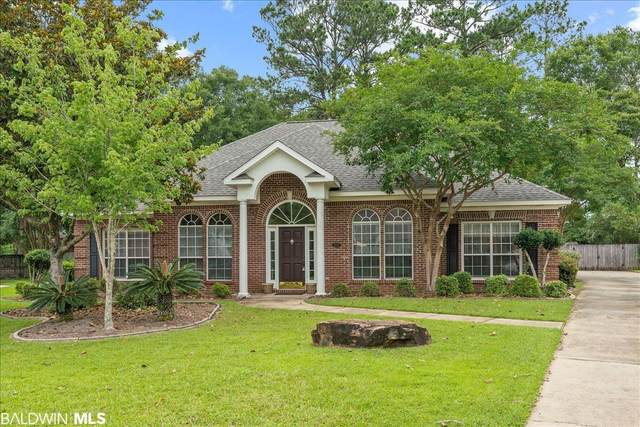 9275 Wind Clan Trail, Daphne, AL 36526 (MLS #315950) :: Elite Real Estate Solutions