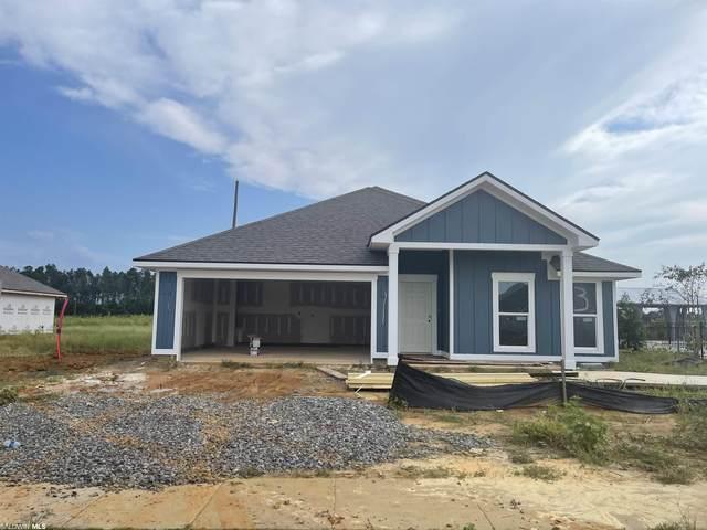 1266 Caper Avenue, Foley, AL 36535 (MLS #315952) :: Alabama Coastal Living