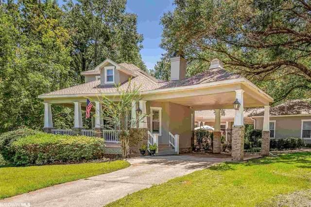 9430 Timbercreek Blvd, Daphne, AL 36527 (MLS #315954) :: Gulf Coast Experts Real Estate Team