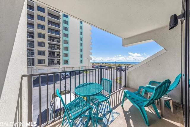 407 W Beach Blvd #171, Gulf Shores, AL 36542 (MLS #315962) :: RE/MAX Signature Properties