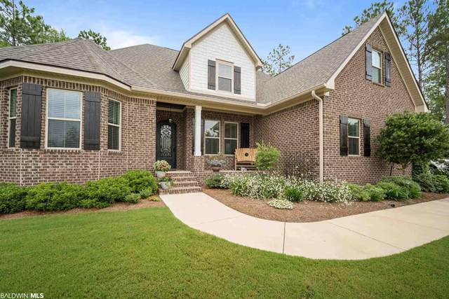 32238 Whimbret Way, Spanish Fort, AL 36527 (MLS #315972) :: The Kim and Brian Team at RE/MAX Paradise