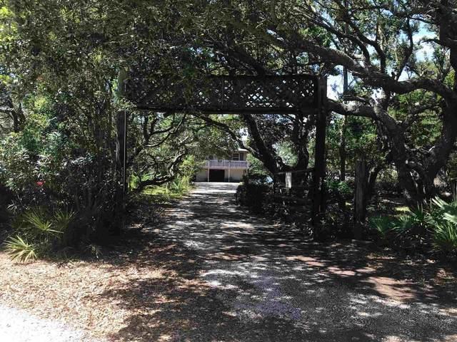 554 Windmill Ridge Road, Gulf Shores, AL 36542 (MLS #316049) :: Ashurst & Niemeyer Real Estate