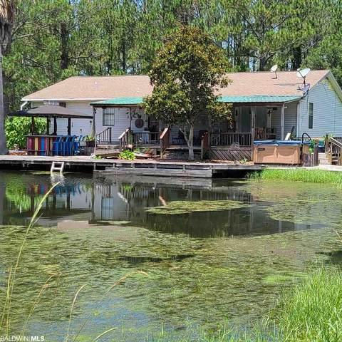 7295 Roscoe Rd, Gulf Shores, AL 36542 (MLS #316055) :: EXIT Realty Gulf Shores