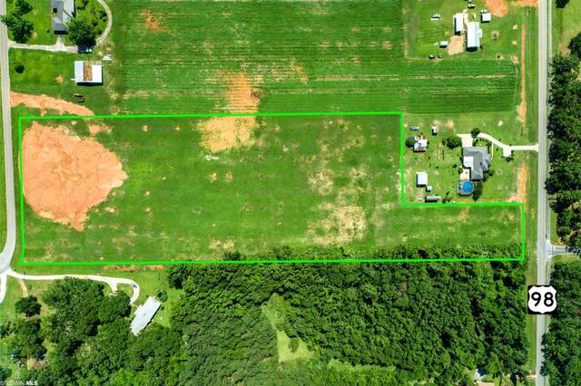 7551 Us Highway 98, Fairhope, AL 36532 (MLS #316116) :: Ashurst & Niemeyer Real Estate