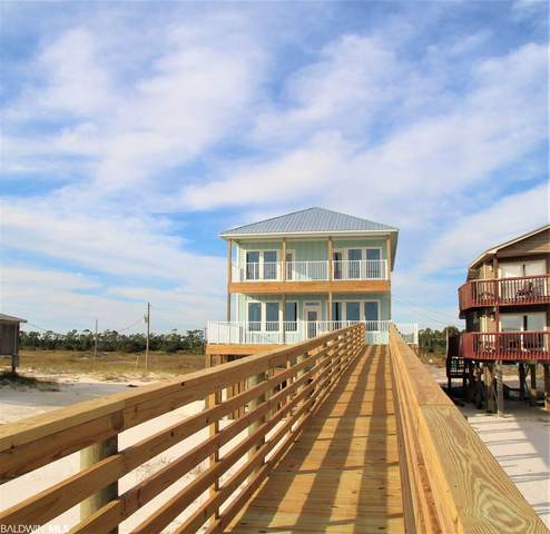 4546 State Highway 180, Gulf Shores, AL 36542 (MLS #316121) :: Elite Real Estate Solutions