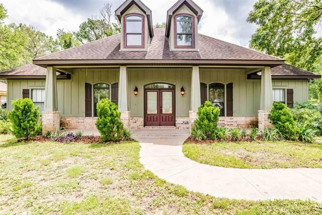 16944 River Park Road, Fairhope, AL 36532 (MLS #316128) :: Alabama Coastal Living