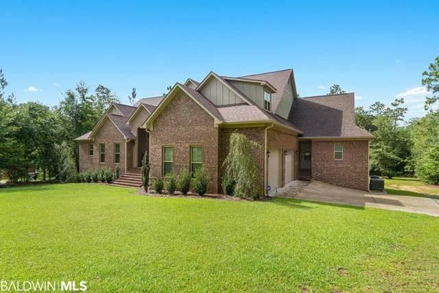 324 Cool Creek Lane, Atmore, AL 36502 (MLS #316184) :: Alabama Coastal Living