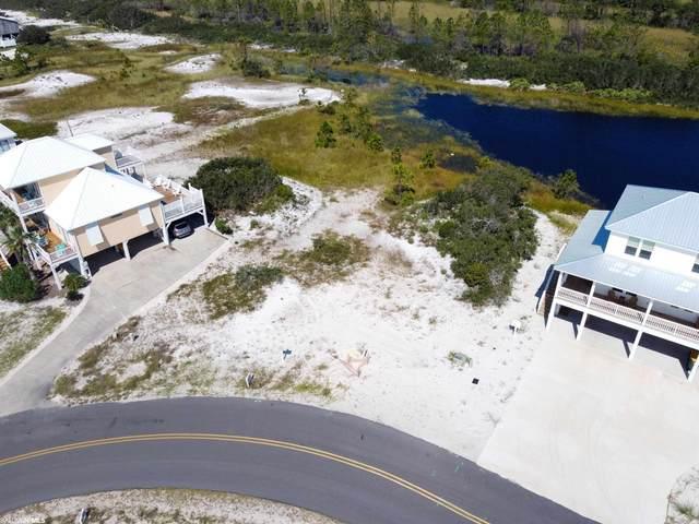 Sawgrass Drive, Gulf Shores, AL 36542 (MLS #316253) :: Dodson Real Estate Group