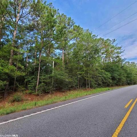 0 St Hwy 59, Bay Minette, AL 36507 (MLS #316278) :: RE/MAX Signature Properties