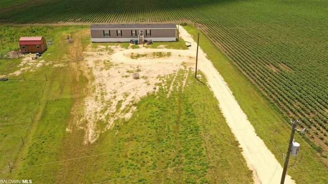 3055 Cowpen Creek Road, Atmore, AL 36502 (MLS #316303) :: Alabama Coastal Living