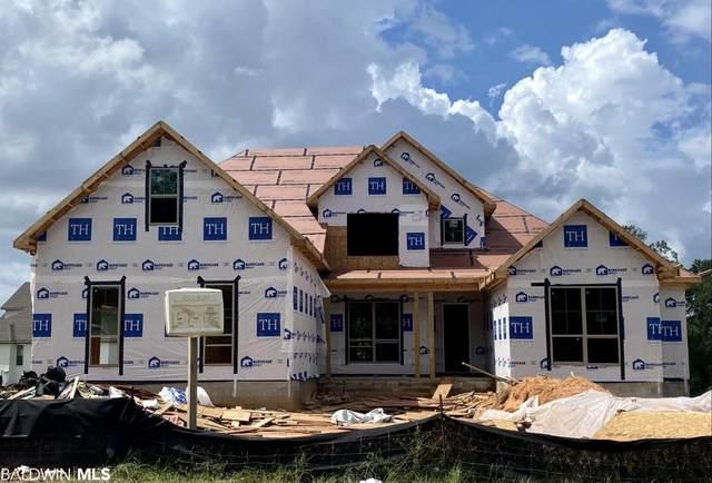 31733 Dewpoint Lane, Spanish Fort, AL 36527 (MLS #316345) :: Alabama Coastal Living