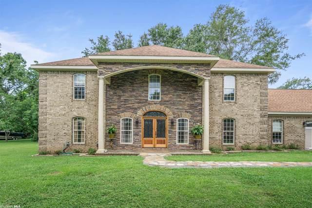 457 Boone Lane, Fairhope, AL 36532 (MLS #316373) :: Gulf Coast Experts Real Estate Team
