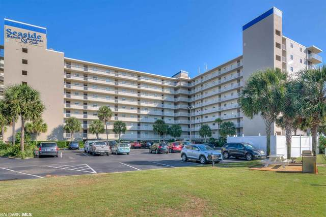 24522 Perdido Beach Blvd #5714, Orange Beach, AL 36561 (MLS #316380) :: Sold Sisters - Alabama Gulf Coast Properties